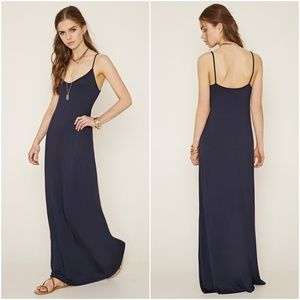 Forever 21 | Camisole Maxi Dress
